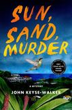 Jacket image for Sun, Sand, Murder