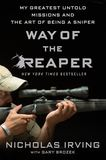 Jacket image for Way of the Reaper