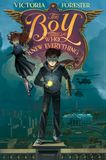 Jacket image for The Boy Who Knew Everything