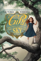 Jacket Image For: The Girl Who Fell Out of the Sky
