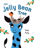 Jacket Image For: The Jelly Bean Tree