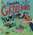 Jacket Image For: Grandpa Gazillion's Number Yard