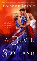 Jacket Image For: A Devil in Scotland