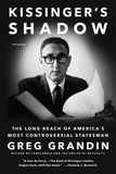 Jacket Image For: Kissinger's Shadow