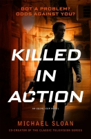 Jacket Image For: Killed in Action