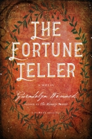 Jacket Image For: The Fortune Teller