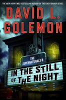 Jacket Image For: In the Still of the Night