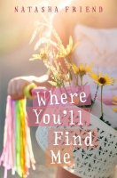 Jacket Image For: Where You'll Find Me