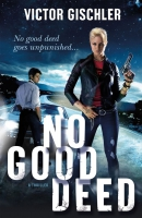 Jacket Image For: No Good Deed