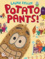 Jacket Image For: Potato Pants!