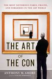 Jacket Image For: The Art of the Con