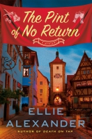 Jacket Image For: The Pint of No Return