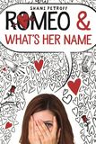 Jacket image for Romeo & What's Her Name
