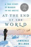 Jacket Image For: At the End of the World