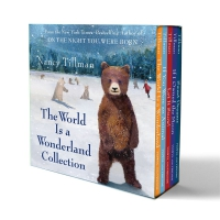 Jacket Image For: Nancy Tillman's The World Is a Wonderland Collection