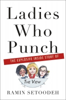 Jacket Image For: Ladies Who Punch