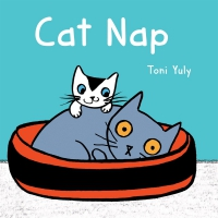 Jacket Image For: Cat Nap
