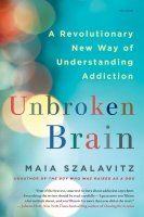 Jacket Image For: Unbroken Brain