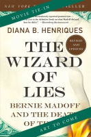 Jacket Image For: The Wizard of Lies