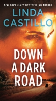 Jacket Image For: Down a Dark Road