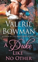 Jacket Image For: A Duke Like No Other