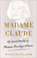Jacket Image For: Madame Claude