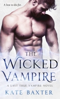 Jacket Image For: The Wicked Vampire