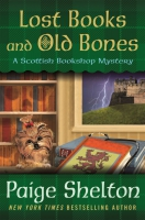 Jacket Image For: Lost Books and Old Bones