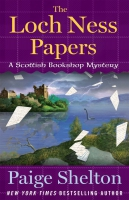 Jacket Image For: The Loch Ness Papers