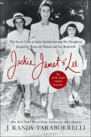 Jacket Image For: Jackie, Janet & Lee