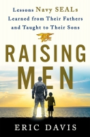 Jacket Image For: Raising Men