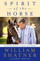 Jacket Image For: Spirit of the Horse