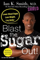 Jacket Image For: Blast the Sugar Out!