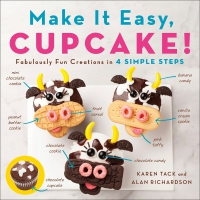 Jacket Image For: Make It Easy, Cupcake