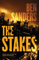Jacket Image For: The Stakes