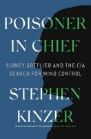 Jacket image for Poisoner in Chief