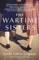 Jacket Image For: The Wartime Sisters