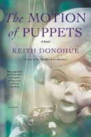 Jacket Image For: The Motion of Puppets