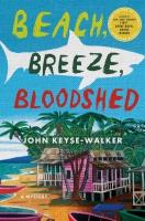 Jacket Image For: Beach, Breeze, Bloodshed