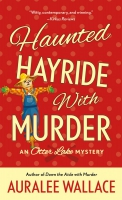 Jacket Image For: Haunted Hayride with Murder