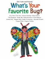 Jacket Image For: What's Your Favorite Bug?
