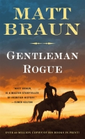 Jacket Image For: Gentleman Rogue
