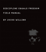 Jacket Image For: Discipline Equals Freedom