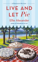 Jacket Image For: Live and Let Pie