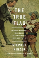 Jacket Image For: The True Flag