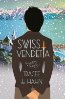 Jacket Image For: Swiss Vendetta