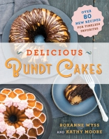 Jacket Image For: Delicious Bundt Cakes