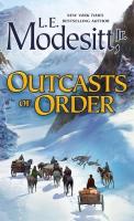 Jacket Image For: Outcasts of Order