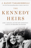 Jacket Image For: The Kennedy Heirs
