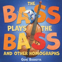 Jacket Image For: The Bass Plays the Bass and Other Homographs